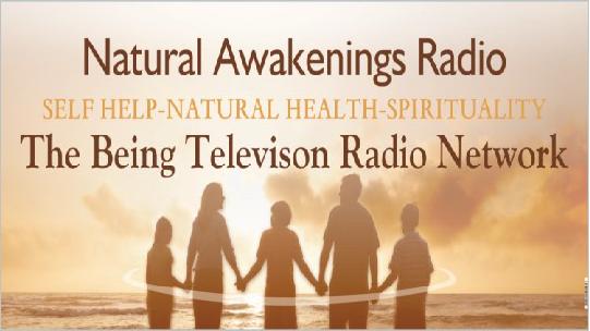 Natural Awakenings Radio Fach